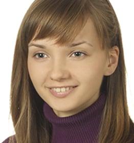 mgr Dorota   Wysokińska