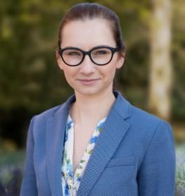mgr Magdalena   Gowin