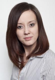 mgr Olga  Modzelewska