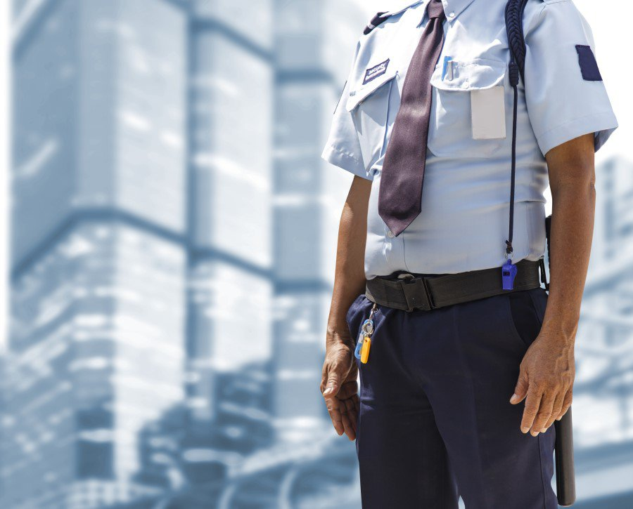 Badania dla policjanta lub żołnierza