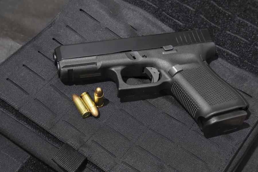 Badania do posługiwania się bronią