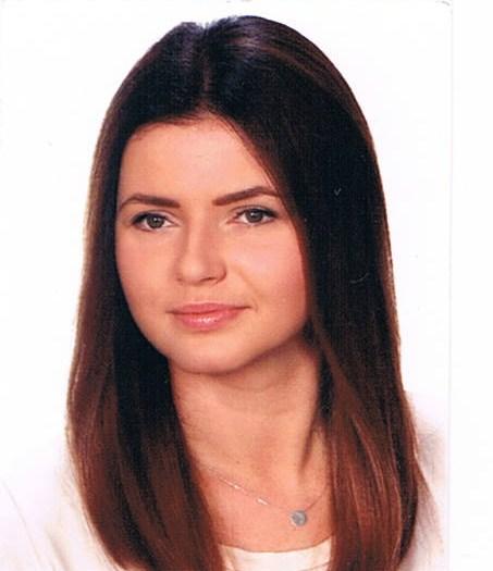 Mgr Dagmara Jędrzejewska